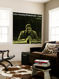 John Coltrane - Prestige 7105 Wall Mural