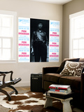 Pink Anderson - Carolina Blues Man, Vol. 1 Wall Mural