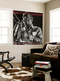 Benny Carter - Live and Well in Japan! Wall Mural