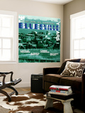 The Bluesville Years: Vol 8 Wall Mural