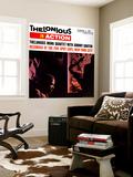 Thelonious Monk - Thelonious in Action (text vangličtině) Nástěnný výjev
