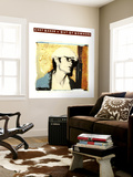 Chet Baker - Out of Nowhere Wall Mural