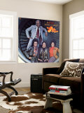The Staple Singers - Be Altitude: Respect Yourself Wall Mural