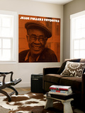 Jesse Fuller - Jesse Fuller's Favorites Wall Mural