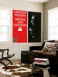 Lightnin' Hopkins, The Complete Prestige/ Bluesville Recordings Wall Mural