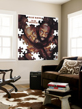 Isaac Hayes - To Be Continued Wall Mural