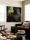 John Lee Hooker - That's My Story Nástěnný výjev