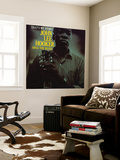 John Lee Hooker - That's My Story Wall Mural