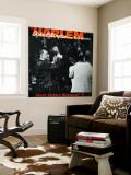 Duke Ellington - Harlem Nástěnný výjev
