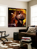 Albert King - Years Gone By Wall Mural