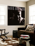 Count Basie - Basie Big Band Wall Mural