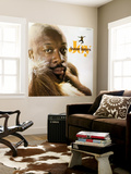 Isaac Hayes - Joy Wall Mural