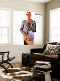 Benny Golson - The Other Side of Benny Golson Wall Mural