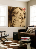 Ma Rainey - Ma Rainey Wall Mural