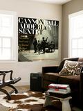 Cannonball Adderley - Dizzy's Business Nástěnný výjev