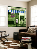 The Bluesville Years: Vol 3 Wall Mural