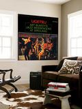 Art Blakey & The Jazz Messengers - Ugetsu Nástěnný výjev