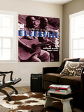 The Bluesville Years: Vol 5 Wall Mural