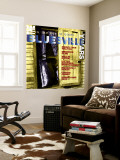 The Bluesville Years: Vol 4 Mural