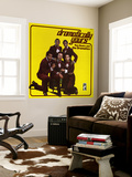 The Dramatics - Dramatically Yours Wall Mural