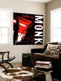 Thelonious Monk - The Complete Prestige Recordings Wall Mural