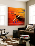 Caribbean Jazz Project - New Horizons Wall Mural