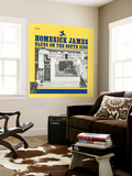 Homesick James - Blues on the South Side Muurposter