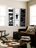 Tom Ball - Guitar Music Wall Mural
