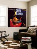 Chet Baker - It Could Happen to You Vægplakat