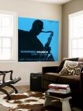 Sonny Rollins - Saxophone Colossus Nástěnný výjev