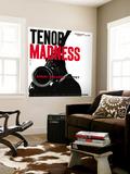 Sonny Rollins Quartet - Tenor Madness Nástěnný výjev