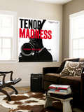 Sonny Rollins Quartet - Tenor Madness Wall Mural