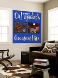 Cal Tjader - Greatest Hits Wall Mural