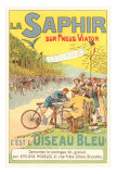 Bicycle Race Photo