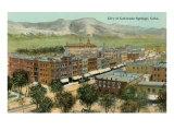 Colorado Springs Posters