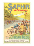 Bicycle Race Posters