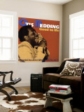 Otis Redding - Good to Me Wall Mural