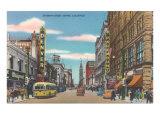 Sixteenth Street, Denver Posters