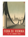 Vienna Fair, Austria - Sanat