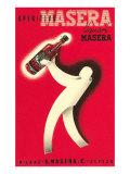 Masera Aperitif Posters