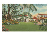 Genius Estate, Winter Park Poster