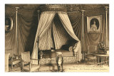 Empress Josephine&#39;s Bed Chamber Prints