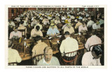 Cigar Factory, Tampa, Florida Posters
