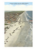Daytona Beach, Florida Posters