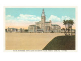 Miami-Biltmore, Coral Gables, Florida Poster