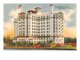 Floridian Hotel, Miami Beach, Florida Posters