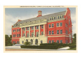 Florida A&M College, Tallahassee, Florida Posters