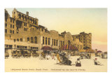 Hollywood Beach Hotel, Hollywood, Florida Print