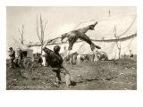 Oringtons, Circus Acrobats, 1915 Posters