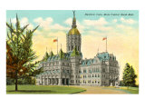 State Capitol, Hartford, Connecticut Posters